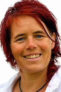 Christine Weber (PACFA accredited)