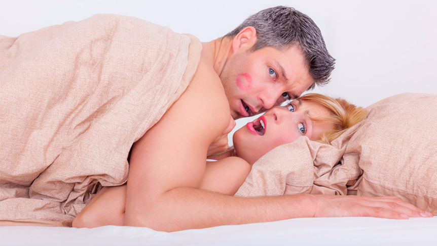 The 20 Most Common Mistakes of the Hurt Spouse
