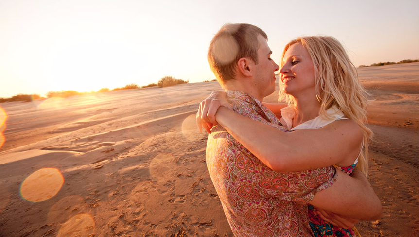 6 Basic Steps to Effect Change in Your Couple Relationship