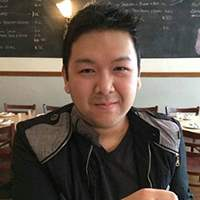 Albert Foong