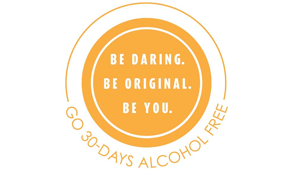 Be Daring, Be Original, Be You!