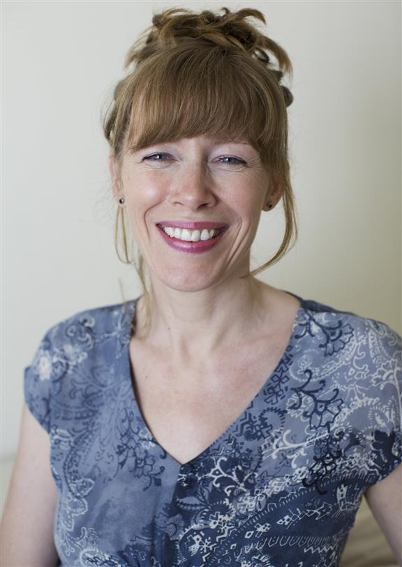 Clare Randall (ACA, ACT, & TFT accredited)