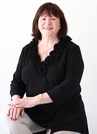 Colleen Hurll Counsellor & Psychotherapist ( Clinical Member of PACFA and CAPA)