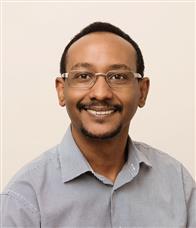 Daniel Weldemichial - Registered Member of ACA,