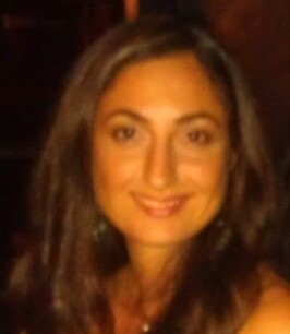 Domna Giannakis - Holistic Counsellor and Psychotherapist