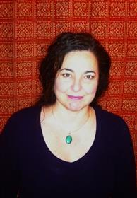 Eleni Tsita (Counsellor)