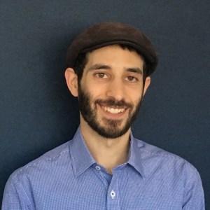 Dr Elliot Gerschman