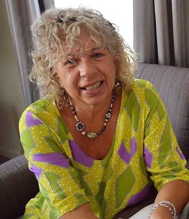 Glenda Clementson