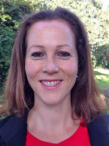 Jennifer Hogarth