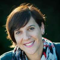 Julia Souter (BA, MSc, MCAP)