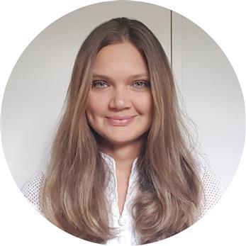 Katerina Klyueva (PACFA Accredited)