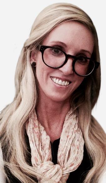 Dr Melissa Keogh, B.A. Hons (D.Psych)