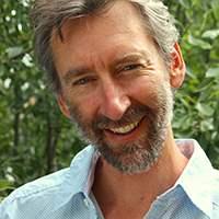 Nic Morrey (Psychologist)