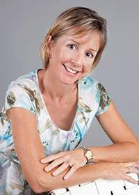 Pamela Pannifex - Psychotherapist and Naturopath.