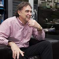 Rob Montgomery MCAP - Psychotherapist