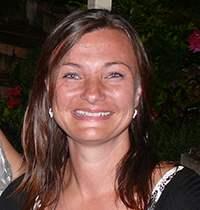 Dr Stephanie Azri