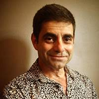 Tony Africano, Principal Therapist @ The Lindsay Centre