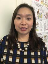 Winnie Lau (MAPS, MCOUN)