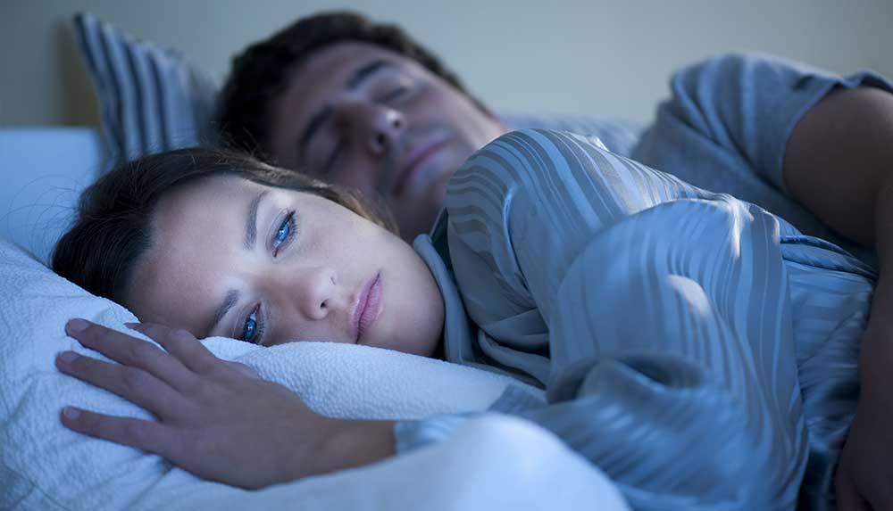 Couple Relationships: 20 Ways to Improve Your Sleep