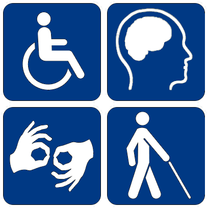 Find psychologists, counsellors and other therapists that can help dealing with disabilities