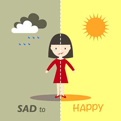 Find psychologists, counsellors and other therapists that can help with Seasonal affective disorder