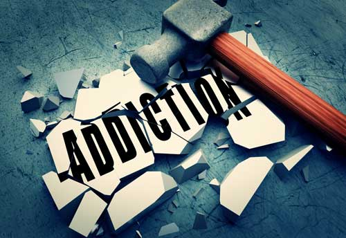 Find psychologists, counsellors and other therapists that can help with addictions