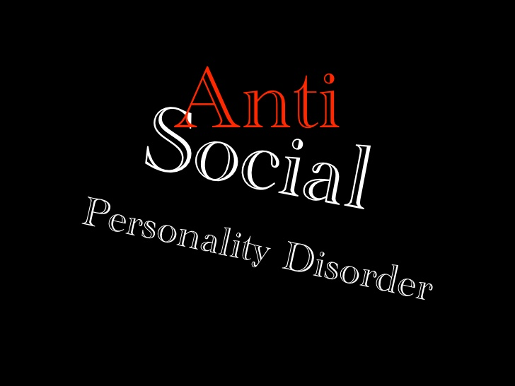 Find psychologists, counsellors and other therapists that can help with antisocial personality disorder