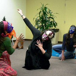 Find psychologists, counsellors and other therapists experienced in Dramatherapy