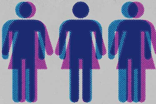 Find psychologists, counsellors and other therapists that can help with gender dysphoria