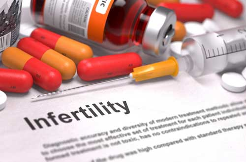 Find psychologists, counsellors and other therapists that can help dealing with infertility