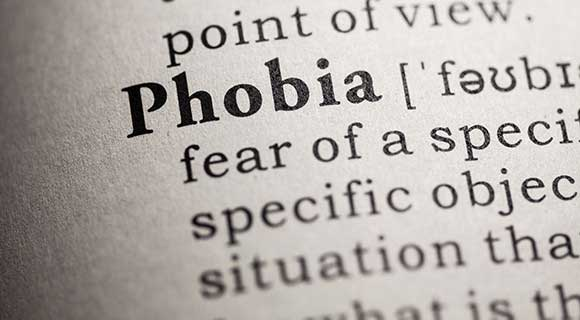Find psychologists, counsellors and other therapists that can help with phobias