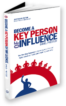 Key Person of Influence - The book